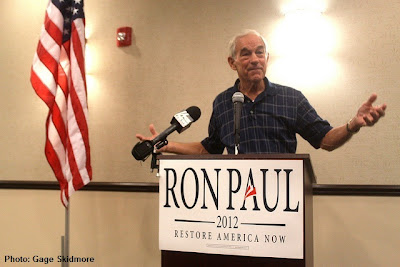 Ron Paul, Romney, Red State, Minnesota