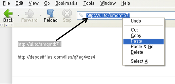 how to download from uploaded.net