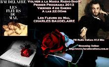 Apertura del Ciclo 2013 Las Flores del Mal - Charles Baudelaire
