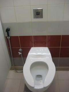 大小兼用トイレ