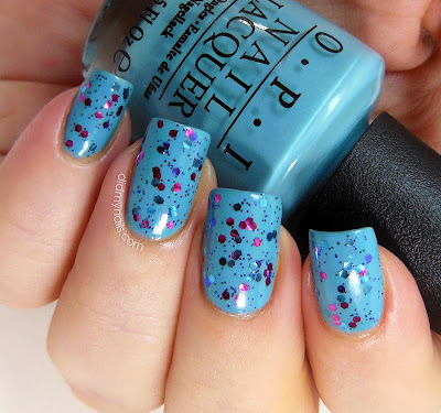 OPI Can't Find My Czechbook with Polka.com