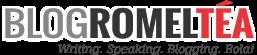 Blog Romeltea