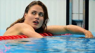 Lima Atlet Renang Wanita Paling Cantik di Dunia