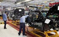 Renault suspendió a 1.200 empleados en Córdoba por falta de insumos