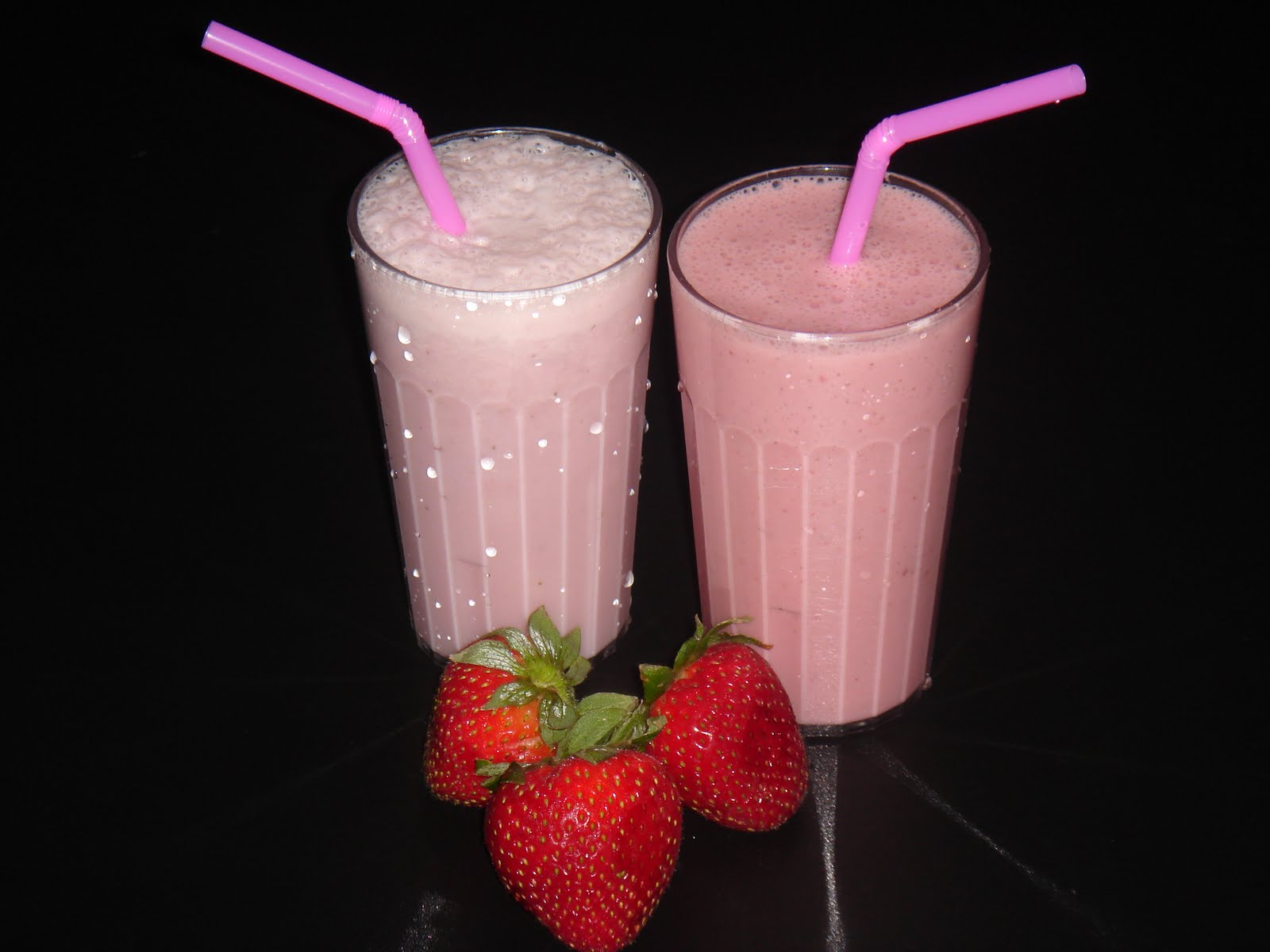 Strawberry Double Delight