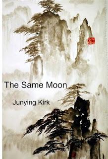 "Announcement: ""The Same Moon"" by Junying Kirk winner"