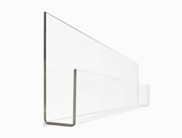 Clear Plastic Bookshelf ~ The aestate category my home