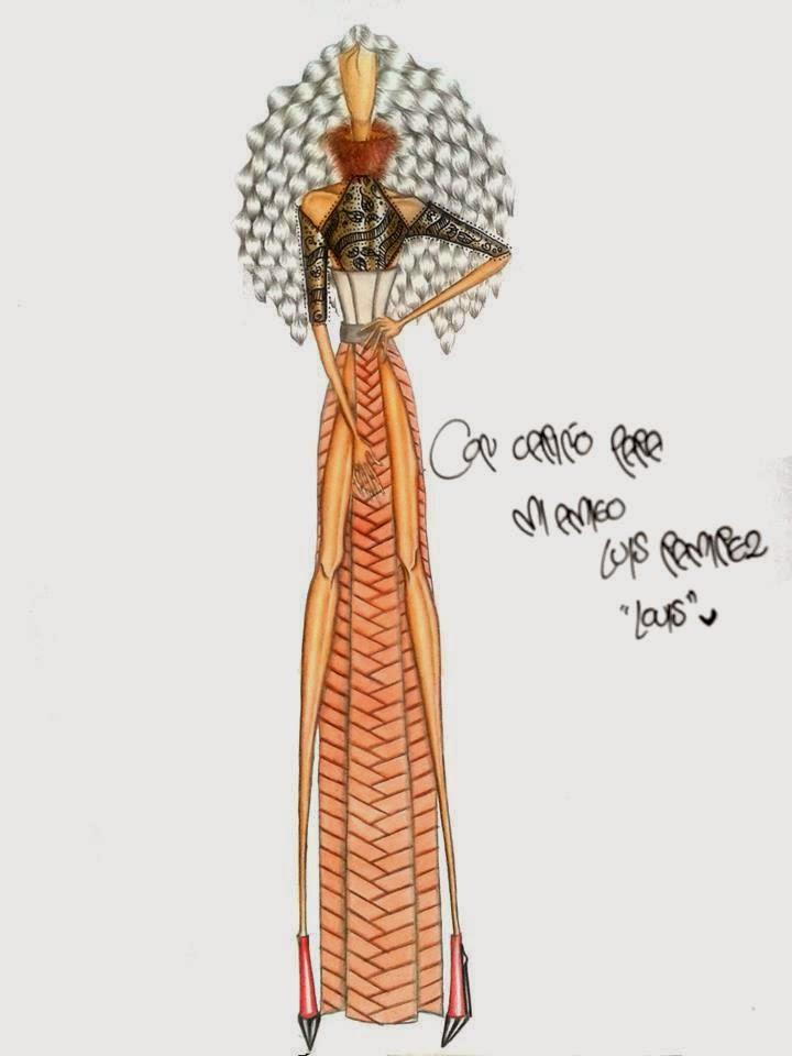 Ilustración Esteban García