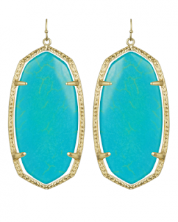 kendra+scott+danielle+earrings Rent The Runway Giveaway!