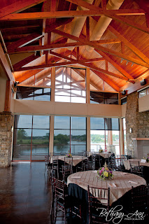 Clarksville Weddings Welcome Freedom Point!