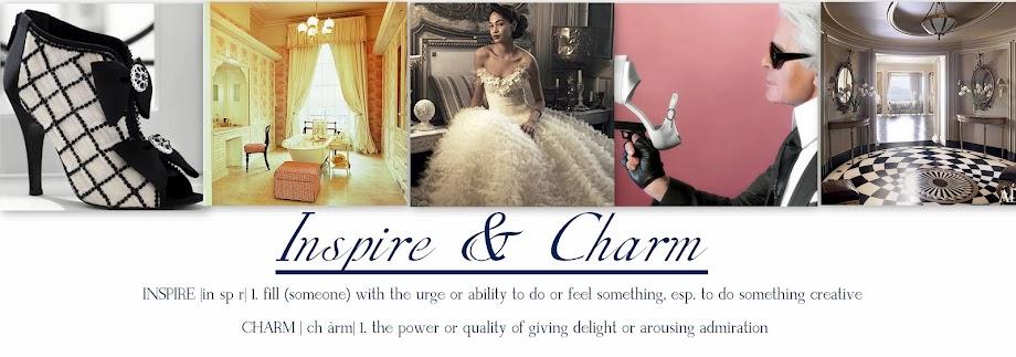 Inspire & Charm