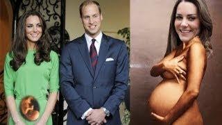 La grossesse de Kate vue par les Taïwanais de NMA TV
