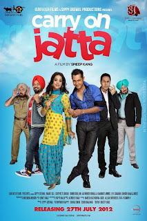 Carry On Jatta Movie Download