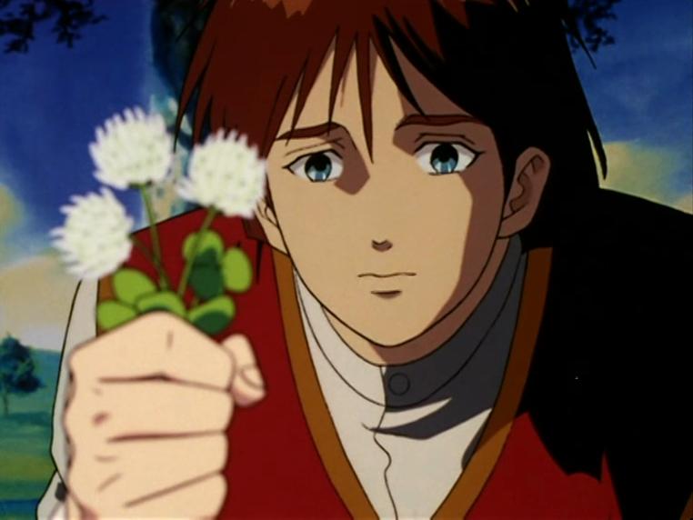 My Anime Boyfriend  Prince Charles  Leonard  Of Cinderella