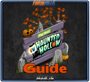 Haunted Hollow Guide