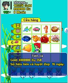 Tải thủy hoa viên 1.0.3