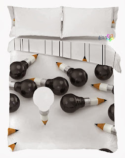 Funda nórdica Imagina Ideas