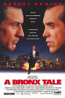 Watch A Bronx Tale (1993) movie free online