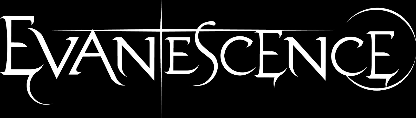 Evanescence 2013 Logo