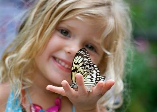amor por la naturaleza