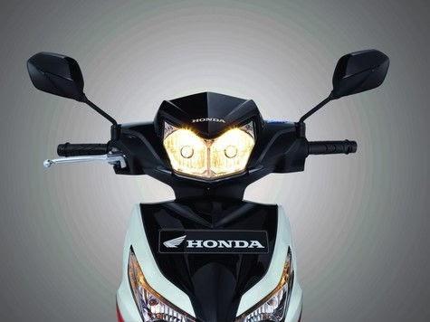 Harga New Honda Supra X 125 Fi