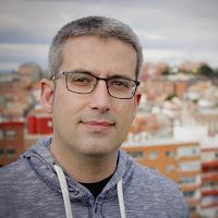 Sergio Velasco, candidato de Vecinos por Algete