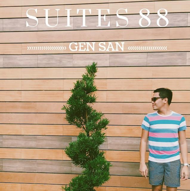 Suites 88 General Santos City