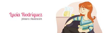 Lucia Rodriguez Blog