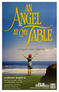 Watch An Angel at My Table (1990) movie free online