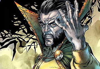 Ra's al Ghul (DC Comics) Character Review - Angry and Ready for Action