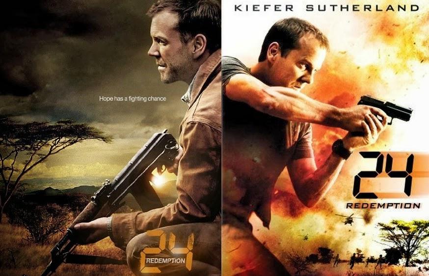 Film 24: Redemption (2008)