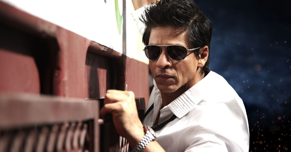 Ra One New Stills And Wallpapers   Shahrukh Khan ~ Hits All