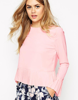 http://www.asos.com/dahlia/dahlia-blouse-with-pleat-trims/prod/pgeproduct.aspx?iid=5088995&clr=Palepink&searchterm=pink+top&pgesize=36&pge=6&totalstyles=633&gridsize=3&gridrow=10&gridcolumn=2