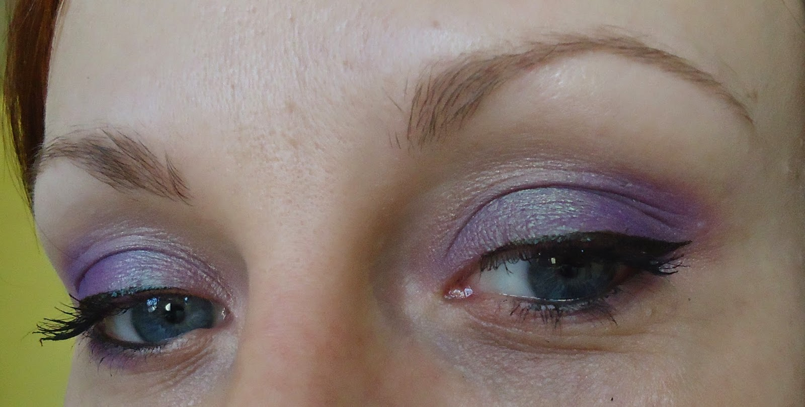 Fard à paupière Love Potion n°9 Alchemy lime crime