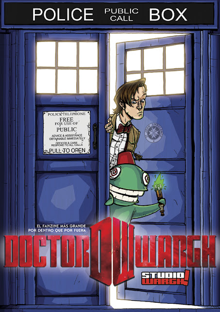 Doctor Wargh
