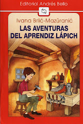 LAS AVENTURAS DEL APRENDIZ LAPICH-Ivana BRLIC Mazuranic