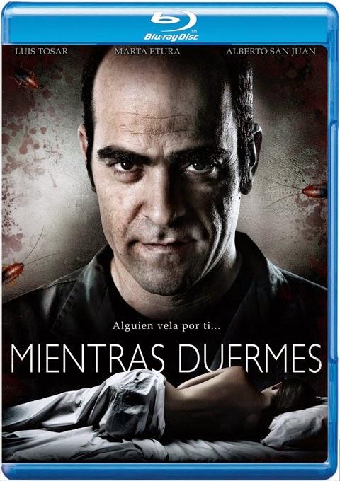 Mientras Duermes (2011) m720p BDRip 2.2GB mkv Castellano AC3 5.1 ch