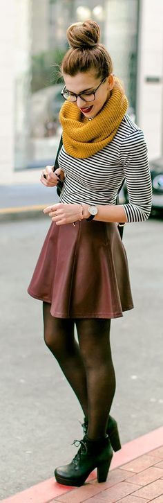 25 Great New Outfits For Your Winter Lookbook