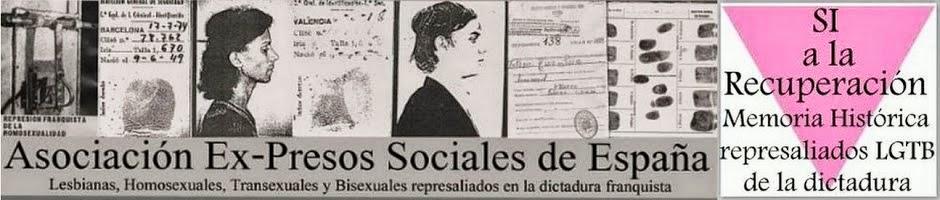 Asociación Ex-Presos Sociales