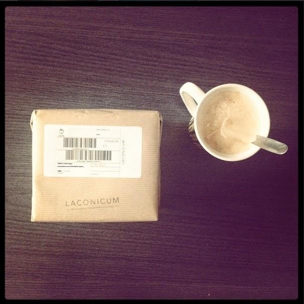 Laconicum