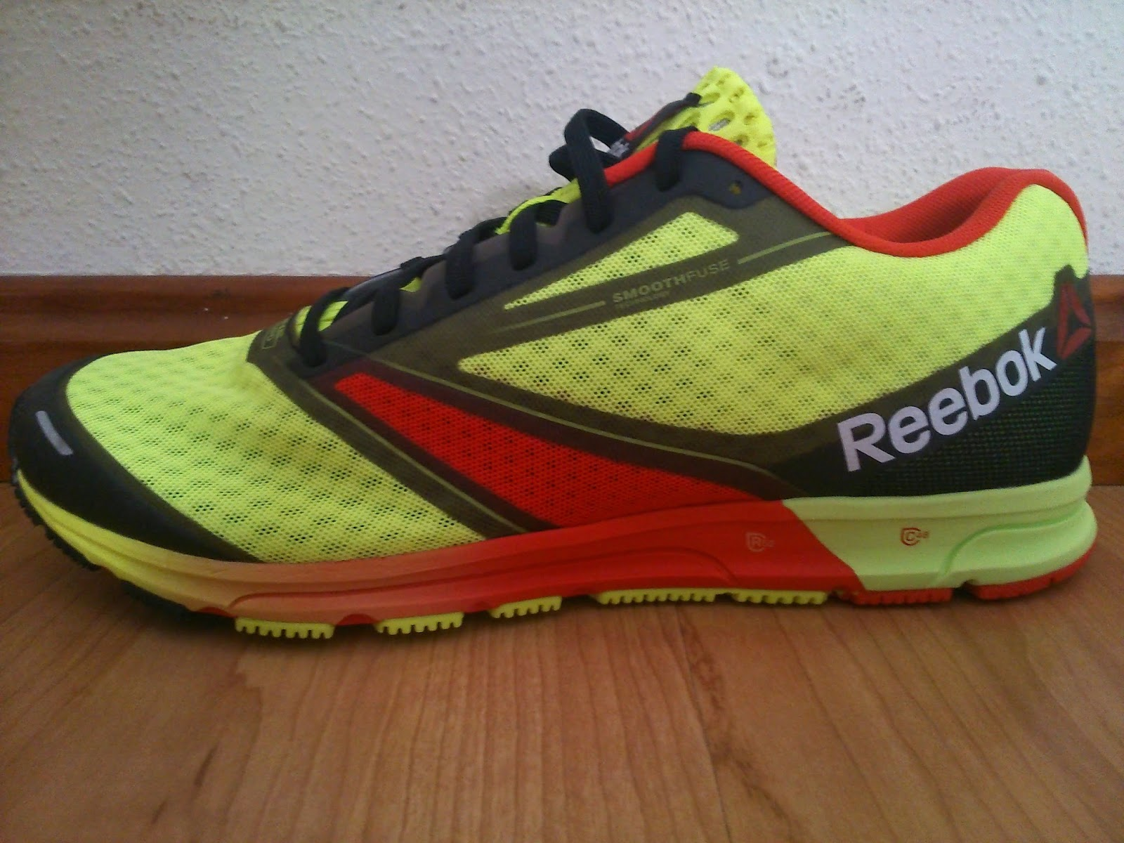 zapatillas running Reebok One Lite