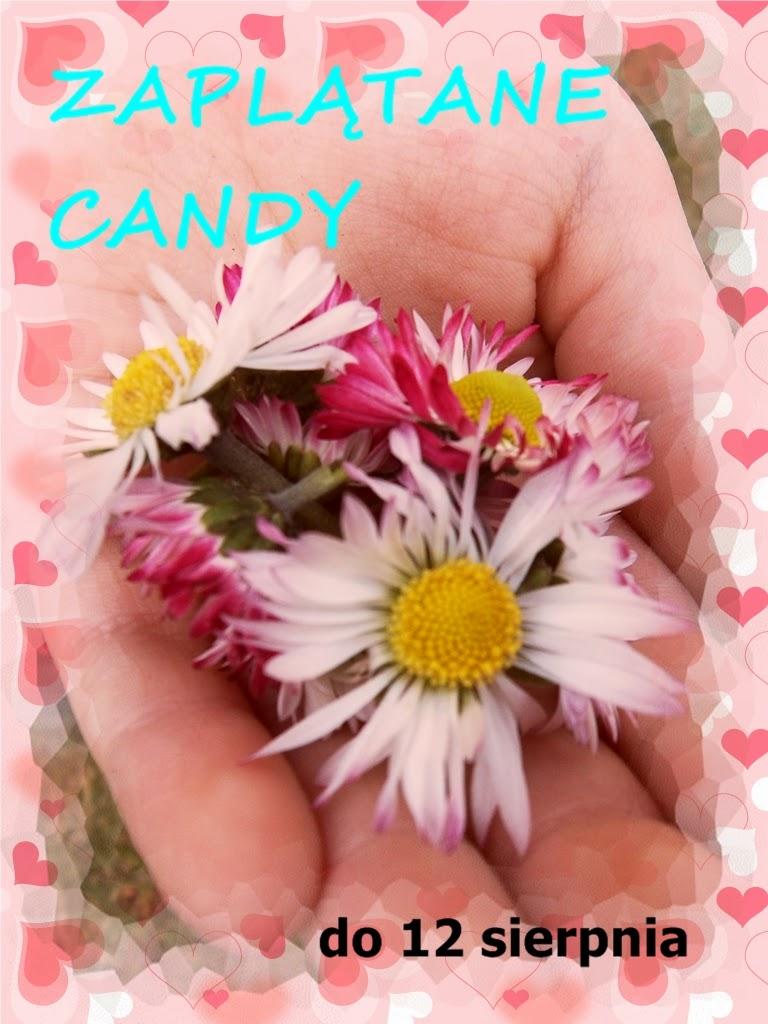 Zaplątane Candy