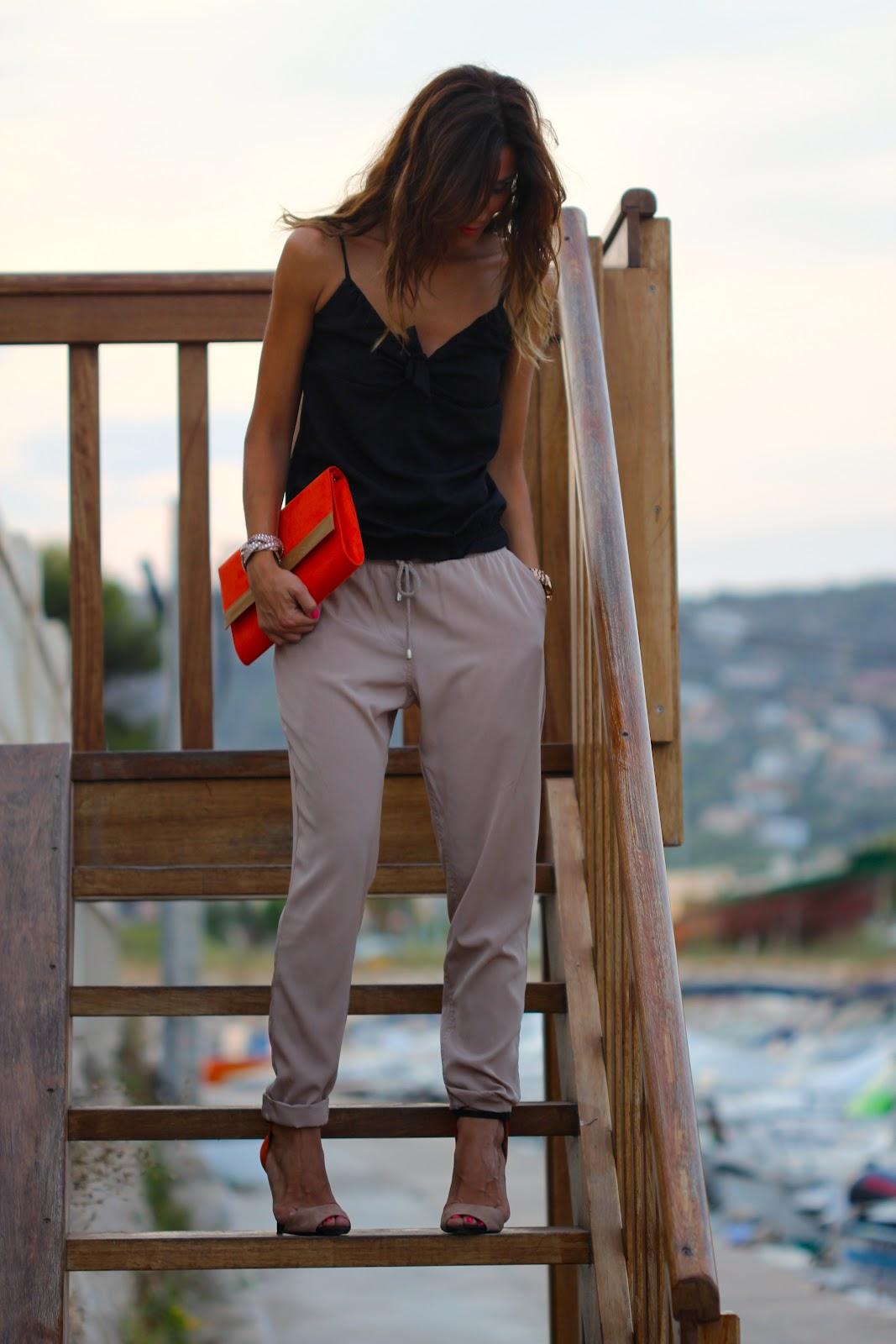 BAGGY PANTS u2013 likeprincessbykuka.com