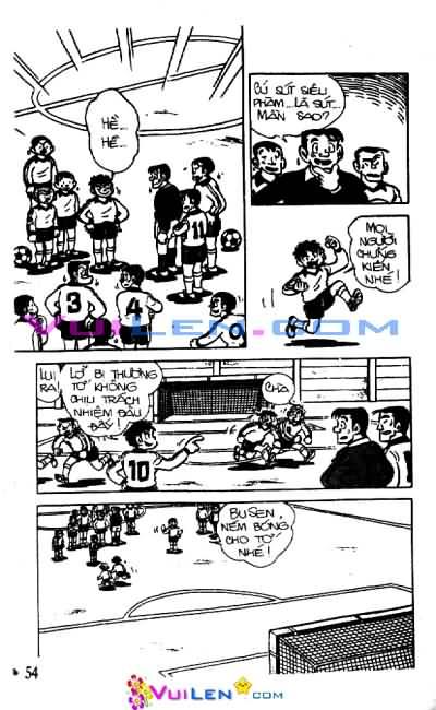 Jindodinho - Đường Dẫn Đến Khung Thành III  Tập 4 page 54 Congtruyen24h