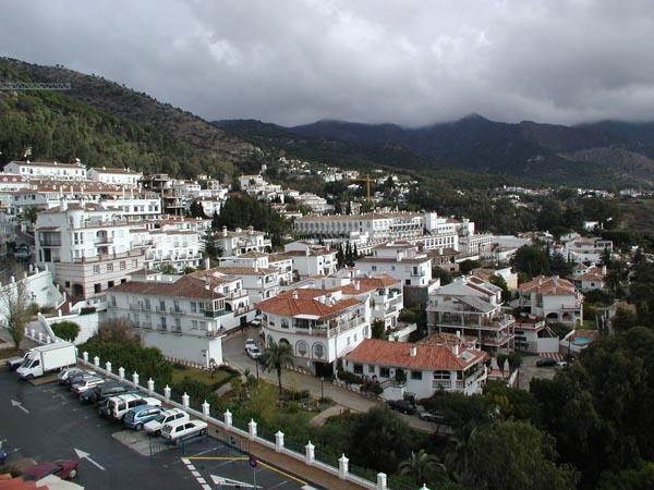 Pueblos con encanto: Mijas (Málaga)