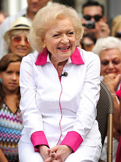 Chatter Busy Betty White Marriages