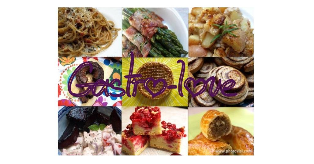 Gastro-love