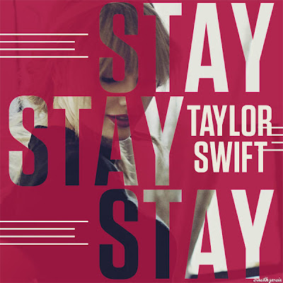 taylor swift stay stay stay cover