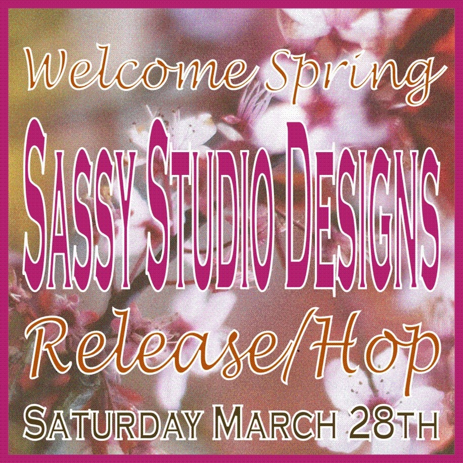 March 2015 Release/Hop