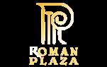 logo roman plaza